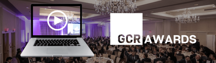 GCR 10th Annual Awards Ceremony